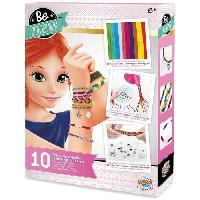 Jeu De Creation De Bijoux BUKI Bracelets amitiés - Buki France