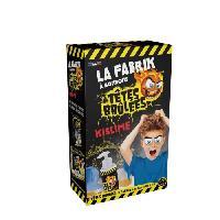 Jeu De Cuisine Creative - Jeu Culinaire TETES BRULEES La Fabrik a Bonbons KISLIME
