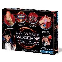 Jeu De Magie - Kit Magie CLEMENTONI Magie Moderne