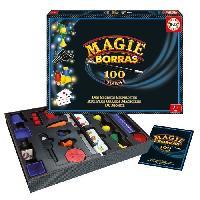 Jeu De Magie - Kit Magie EDUCA Magie 100 tours