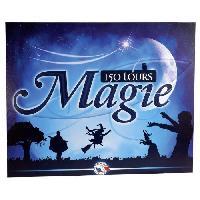 Jeu De Magie - Kit Magie FERRIOT CRIC  Coffret Magie 150 Tours