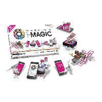 Jeu De Magie - Kit Magie MARVINS IMAGIC Coffret Premium Magie 50 Tours - Generique