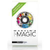 Jeu De Magie - Kit Magie MARVINS IMAGIC Mini Pack 2 - 15 Tours de Magie en Realite Augmentee