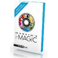 Jeu De Magie - Kit Magie MARVINS IMAGIC Mini Pack 3 - 15 Tours de Magie en Réalité Augmentée - Generique