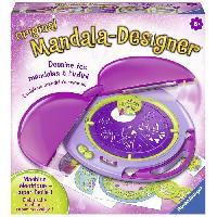 Jeu De Mode - Couture - Stylisme Machine Atelier Mandala Designer