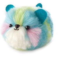 Jeu De Mode - Couture - Stylisme ORB My Design Fluffable Chou