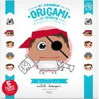 Jeu De Origami Origamis QUAND JE SERAI GRAND