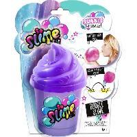 Jeu De Pate A Modeler CANAL TOYS - SO SLIME DIY - Slime Bubble Shaker - Fais ton propre Bubble Slime !