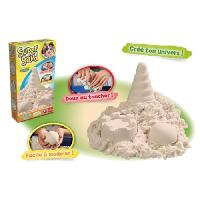 Jeu De Pate A Modeler Goliath - Super Sand Starter
