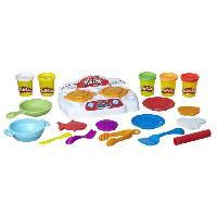 Jeu De Pate A Modeler Play-Doh - La Cuisiniere