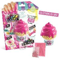 Jeu De Pate A Modeler SO SLIME DIY - Slimelicious Shaker - Ice Cream - Canal Toys