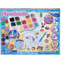 Jeu De Perle A Repasser - Jeu De Perle A Fixer AQUABEADS 32489 - Collection De Designer