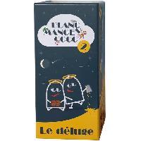 Jeu De Questions - Reponses Jeu de cartes Blanc Manger Coco 2 - Le Deluge