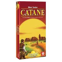 Jeu De Societe - Jeu De Plateau Catan - Extension 5-6 joueurs - Jeu de societe