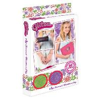 Jeu De Tatouage GLITZA ART Tatouage Sweet Butterfly - 50 Designs