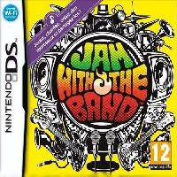 Jeu Ds - Ds Lite - Dsi - Dsi Xl JAM WITH THE BAND - Jeu console DS - Nintendo