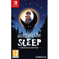 Jeu Nintendo Switch Among The Sleep Enhanced Edition Jeu Switch - Just For Games