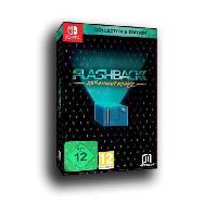 Jeu Nintendo Switch Flashback: Édition Limitée Jeu Switch - Just For Games