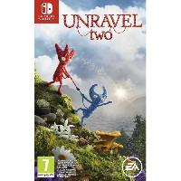 Jeu Nintendo Switch Unravel 2 Jeu Switch - Electronic Arts