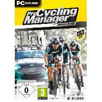 Jeu Pc Pro Cycling Manager Jeu PC - Bigben