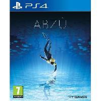 Jeu Playstation 4 Abzû Jeu PS4 - 505 Games