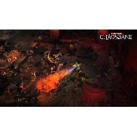 Jeu Playstation 4 Warhammer ChaosBane Jeu PS4 - Bigben