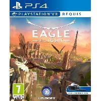 Jeu Playstation Vr Eagle Flight Jeu PlayStation VR