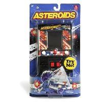 Jeu Pour Console Educative BASIC FUN Jeu mini arcade Asteroids