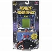 Jeu Pour Console Educative BASIC FUN Jeu mini arcade Space Invaders