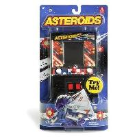 Jeu Tablette - Console Educative BASIC FUN Jeu mini arcade Asteroids