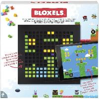 Jeu Tablette - Console Educative MATTEL GAMES - Bloxels - Developpe Ton Propre Jeu Video