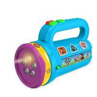 Jeu Tablette - Console Educative PAT'PATROUILLE Lampe Projecteur