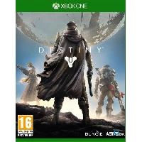 Jeu Xbox One Destiny - Jeu Xbox One - Activision