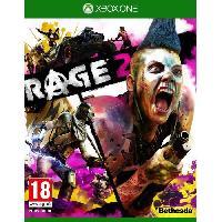Jeu Xbox One Rage 2 Jeu Xbox One - Bethesda