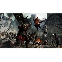 Jeu Xbox One Warhammer Vermintide 2 Deluxe Edition Jeu Xbox One - 505 Games
