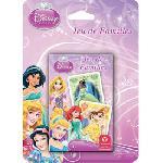 Jeu de 7 familles Disney Princess