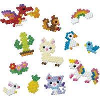 Jeux - Jouets AQUABEADS - 31601 - Le studio de création perles étoiles