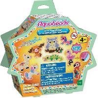 Jeux - Jouets AQUABEADS - 31602 - La recharge amis animaux
