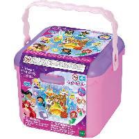Jeux - Jouets AQUABEADS - La box Princesses Disney