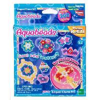 Jeux - Jouets AQUABEADS Coffret charms 300 perles