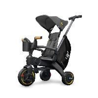 Jeux - Jouets DOONA Tricycle évolutif Liki Trike S5 - Noir