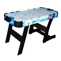 Jeux De Cafe - Bar Airhockey Pliable