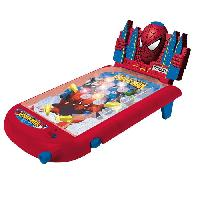 Jeux De Cafe - Bar Flipper Spiderman