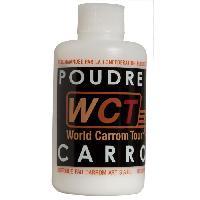 Jeux De Cafe - Bar Poudre de Carrom - 100 grammes