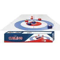 Jeux De Cafe - Bar SIMBA Curling De Table