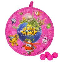 Jeux De Cafe - Bar SUPER WINGS Fille Tableau de Flechettes