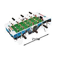 Jeux De Cafe - Bar USG Mini Baby foot de table 71 x 37 cm