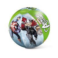 Jeux De Piscine - Jeux Gonflables BEACH BALL Avengers