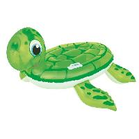 Jeux De Piscine - Jeux Gonflables BESTWAY Chevauchable Tortue Dragon - 140 x 140 cm