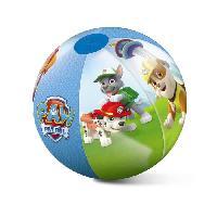 Jeux De Piscine - Jeux Gonflables PAT'PATROUILLE Ballon de Plage Gonflable